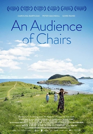 An Audience Of Chairs (2019)
